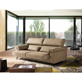 Biel Tao divano 3 posti