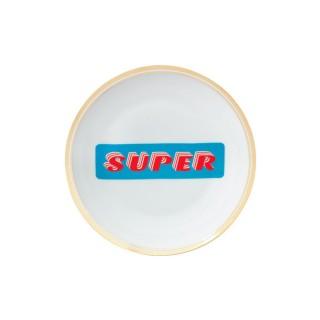 Piatto Bitossi Super Ø17cm