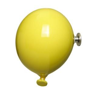 Appendiabiti Creativando Mini Balloon Giallo