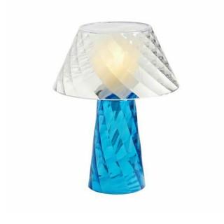 Lampada Emporium Tata blu