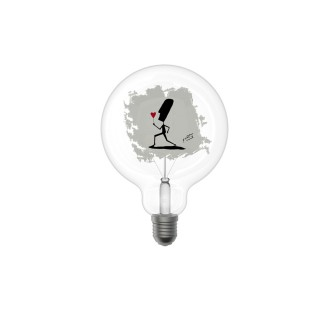 Filotto lampada LED tattoo lamp Flower