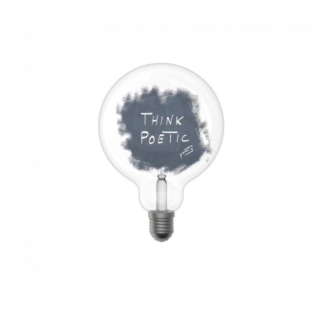 Filotto lampada LED tattoo lamp Think poetic