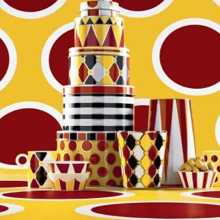 Alessi Circus Set 2 Coppette