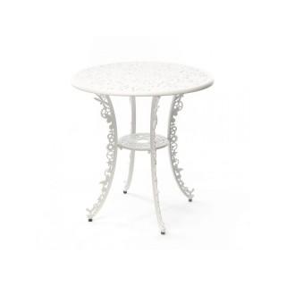 Tavolo Seletti Industry Collection bianco