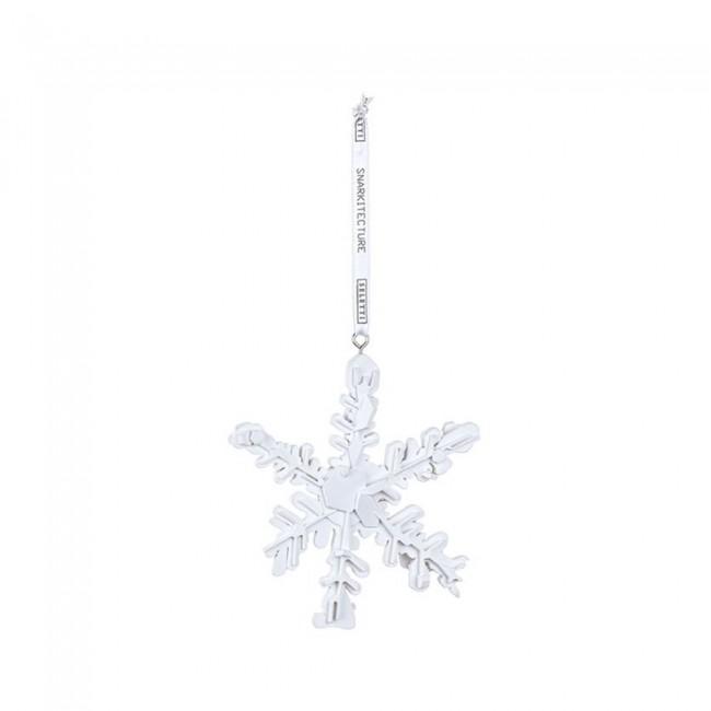 Decorazione Seletti Snowflake